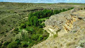 Los Domingos de Patrimonio de Segovia nos lleva al Valle de Tejadilla