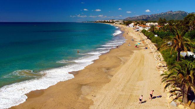 Marine Ecolodges, nueva opción de alojamiento de Playa Montroig