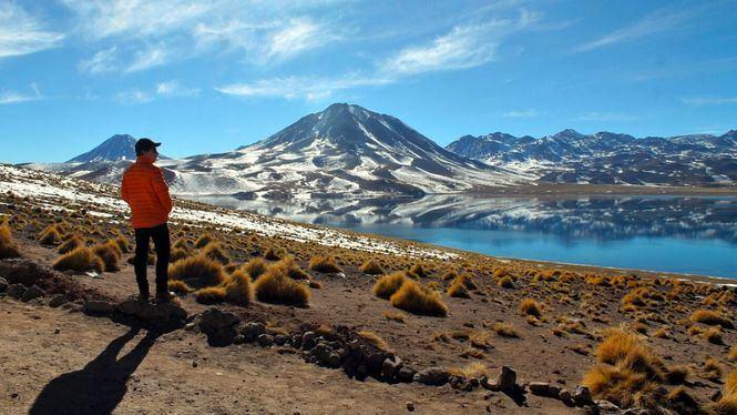 Chile mejor destino de aventura de Sudamérica