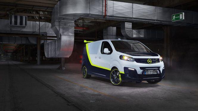 A Opel le encanta que los planes salgan bien