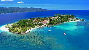 Luxury Bahia Principe, Cayo Levantado