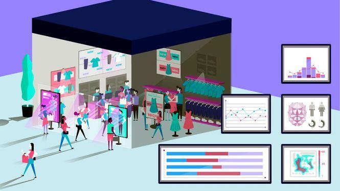 Sólo las tiendas on line que aprovechen la tecnología analítica sobrevivirán