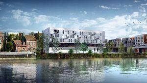 La cadena hotelera Best Western avanza en la adquisición de nuevos hoteles Aiden