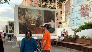 El Museo del Prado llega a Cali como cierre del Foco Cultura España Colombia