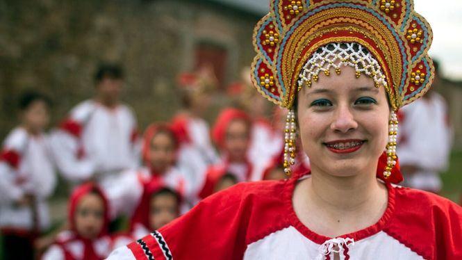 Celebrar las tradiciones de los inmigrantes es una festividad nacional en Uruguay