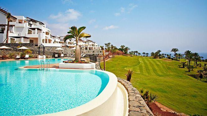 Las Terrazas de Abama, en Tenerife, pasa a formar parte de Preferred Residences