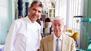 El nuevo restaurante de Paco Roncero en el hotel Anantara Villa Padierna Palace Resort