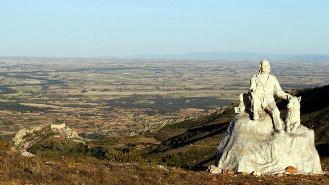 Los miradores más espectaculares de la provincia Segovia