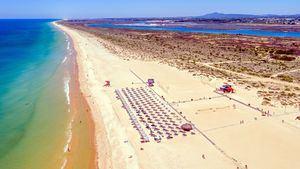 Algarve el mejor destino de playa de Europa