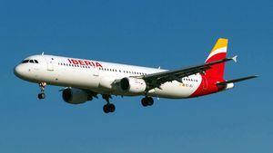Iberia ofrece tres vuelos directos a China