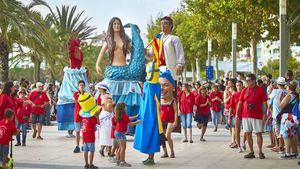 Rosas celebrará su Fiesta Mayor del 8 al 15 de agosto
