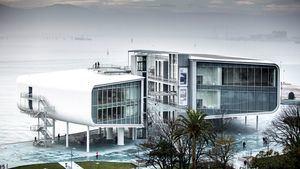 El Centro Botín acogerá en septiembre el II Encuentro Ciencia, Arte y Creatividad