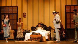 La venganza de la Petra llega al Teatro Amaya