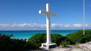 Cruz de Colón