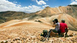 Desierto de Atacama, mejor destino romántico de Sudamérica