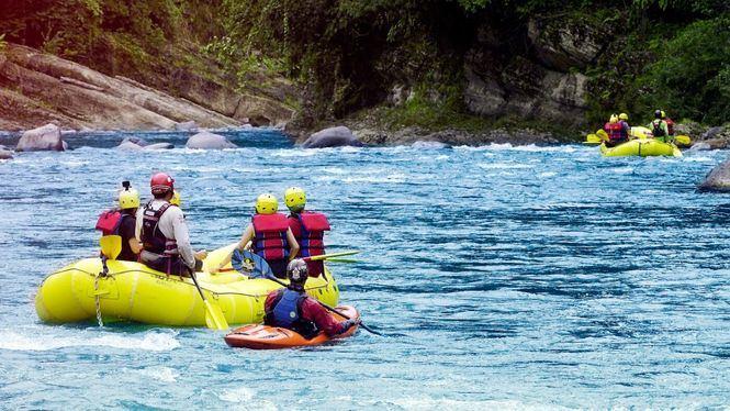 Deportes de aventura y los mejores destinos para practicarlos
