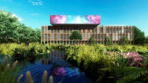Las primeras oficinas de Caledonian serán las más cercanas a Madrid