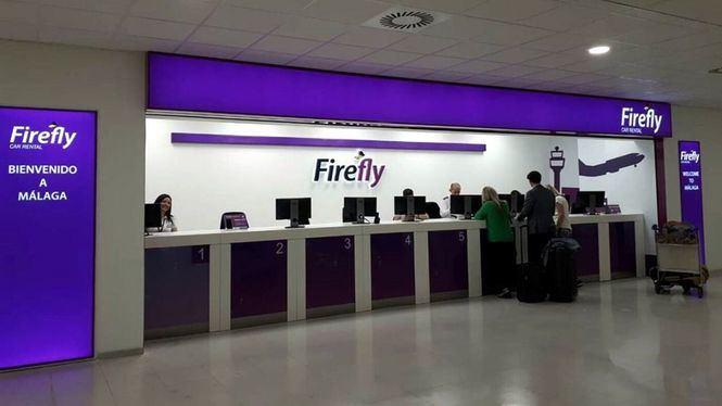 Ahora jóvenes con 19 años ya pueden alquilar vehículos en Firefly