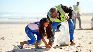 La Generación Z es la que hace más voluntariado cuando viaja