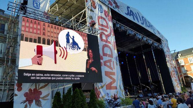 Madrid Destino, pionera en prevención e implantación de planes de autoprotección en sus espacios culturales