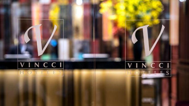 Vive Vincci la nueva plataforma digital de Hoteles Vincci
