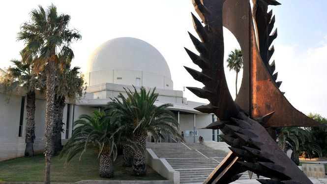 Un apasionante viaje a las estrellas desde el Planetario de Castellón