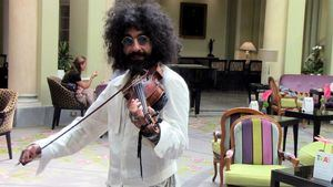 Ara Malikian y su Royal Garage World Tour 2019