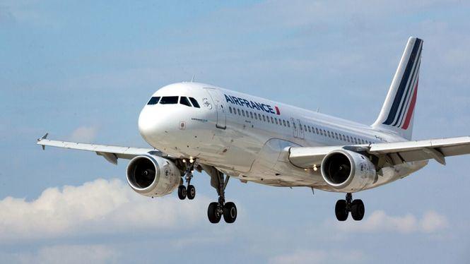 Air France abrirá una nueva ruta Sevilla-París