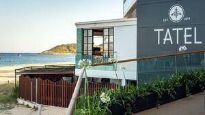 TATEL, se suma a las fiestas patronales de Ibiza