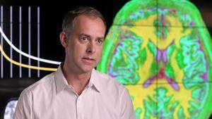 Mark Griswold, profesor de radiología en Case Western Reserve y director de investigación de imagen por resonancia magnética.