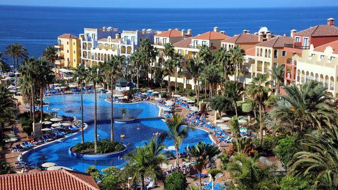 Los hoteles de Bahia Principe Hotels en España se abastecen con energía renovable