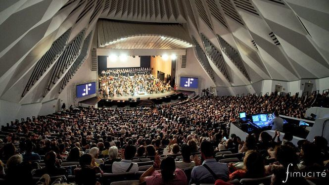 La banda de Drácula de Coppola sonará en directo en el festival FIMUCITÉ