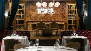 La Verbena de la Paloma se instala en el restaurante TATEL Madrid