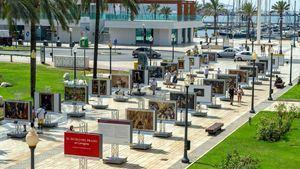 El Prado llega a Cartagena con una exposición al aire libre