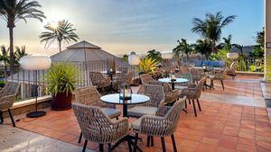 Finalizado el rediseño del hotel Vincci Selección La Plantación del Sur en Tenerife