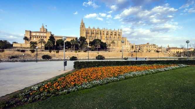 Parques y jardines en Palma de Mallorca ideales para los cálidos días de verano