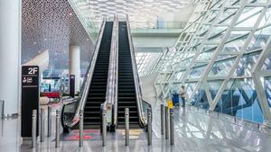 Aervio, encuentra solución rápida a las huelgas y los problemas en los aeropuertos