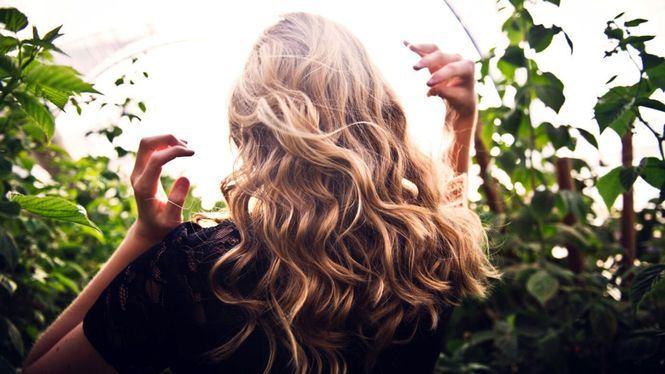 Tratamiento para el cabello estropeado durante el verano
