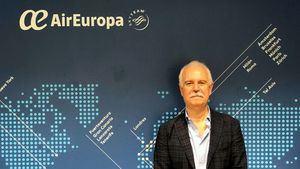 Air Europa aumenta un 24% el transporte de mercancías