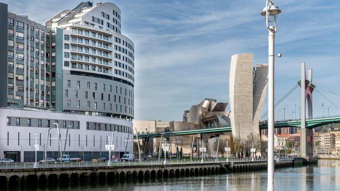 Semana Grande de Bilbao en el Vincci Consulado de Bilbao