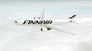 Finnair, realiza dos vuelos con biocombustible entre San Francisco y Helsinki