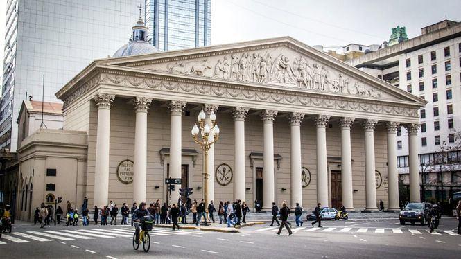 Un recorrido por el Buenos Aires del Papa Francisco