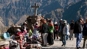 2,7 millones de extranjeros llegaron en el 2018 a Perú