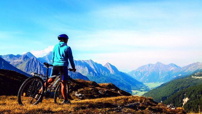 Italia patrocinará la Vuelta ciclista a España 2019