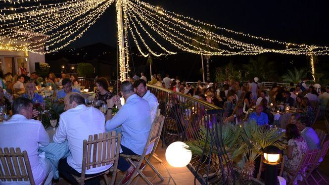 La Manga Club celebra una cena tributo a The Beatles