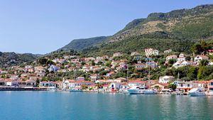 Ítaca, Grecia