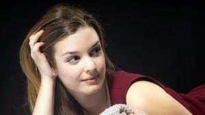 Carla Postigo, de Petra (La venganza de la Petra) a Sandra (La función que sale mal)
