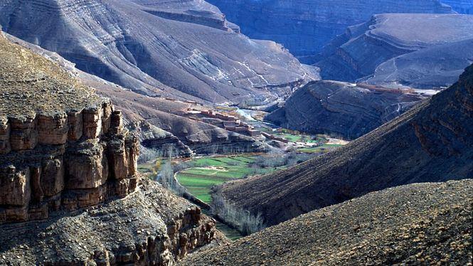 La quinta edición de la Morocco Trail Race se celebrará en el Valle del Ait Bouguemez