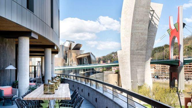 Propuestas del hotel Vincci Consulado de Bilbao para celebrar la Semana Grande
