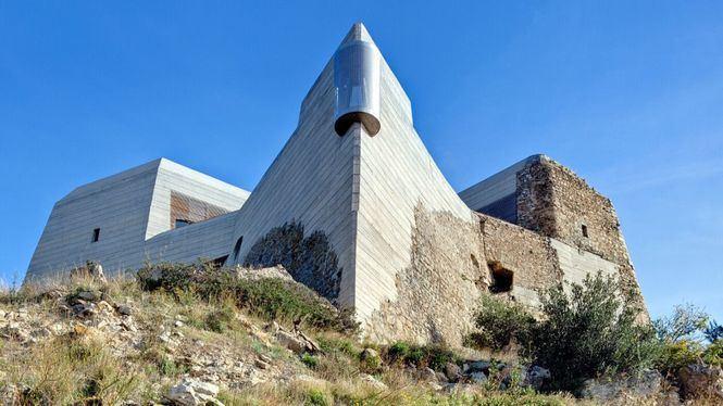 Nuevas visitas guiadas al Castillo de la Trinidad de Rosas